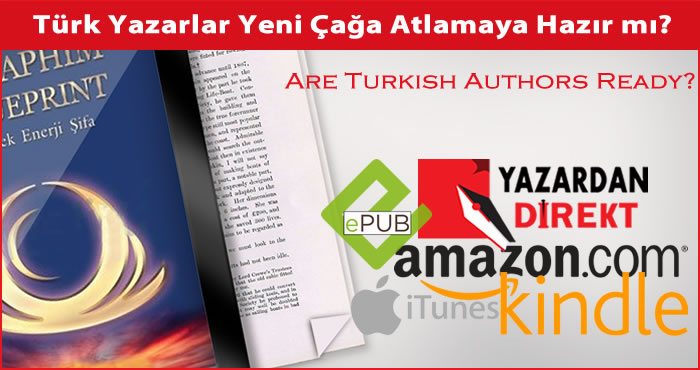 Are Turkish Authors Ready