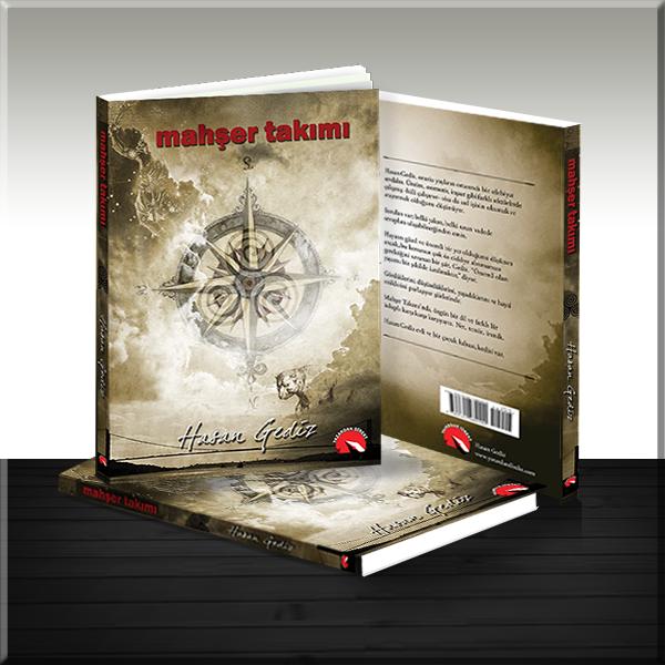 Mahser Takimi - Hasan Gediz