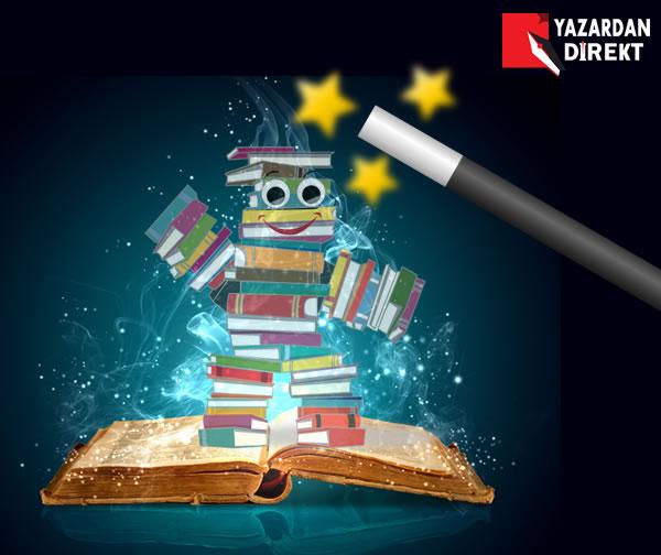 Her Sıkı Okur Birer Kitap Editörü Müdür Yoksa