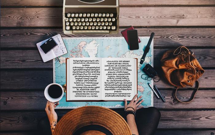 Turk Yazarlari Dunyaya Aciliyor