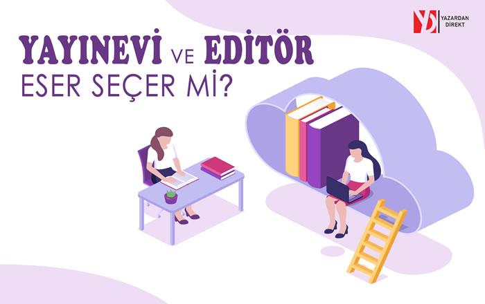 Yayinevi Editor Eser Secermi